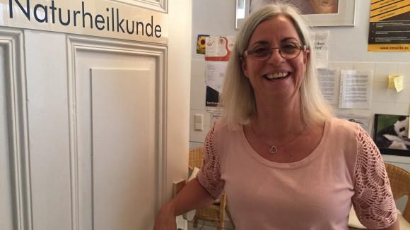 Ulrike Granz 1