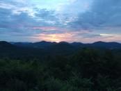 Und jeden Morgen geht die Sonne auf