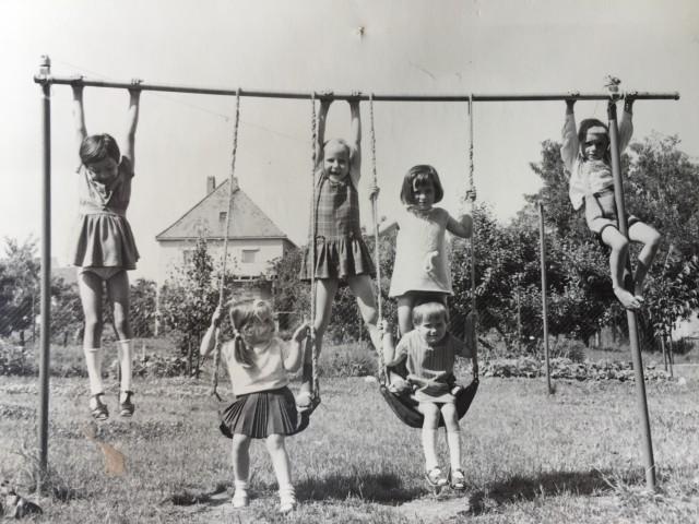 Kinder in Abensberg